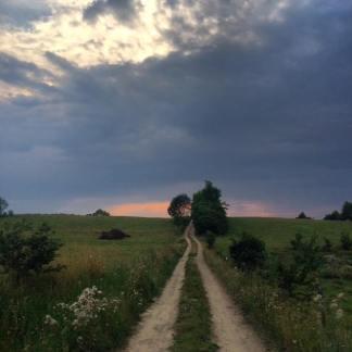 Nasza droga do wsi